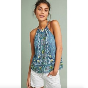 Akemi + Kin Anthropologie Melina Top